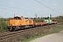 Vossloh 1001322 - northrail 16.04.2010 - Lehrte-AhltenAndreas Schmidt