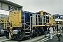 Vossloh 1001322 29.09.2002 - Berlin, Messegelände (Innotrans 2002)Mike Röntsch