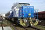 Vossloh 1001323 26.11.2003 - Moers, Vossloh Locomotives GmbH, Service-ZentrumHartmut Kolbe