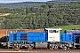 """Vossloh 1001323 - BLS Cargo """"Am 845 002-5"""" 27.07.2004 - CornauxTheo Stolz"""