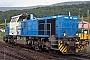 """Vossloh 1001323 - BLS Cargo """"Am 845 002-5"""" 22.06.2007 - CornauxTheo Stolz"""