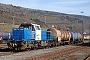 """Vossloh 1001323 - BLS Cargo """"Am 845 002-5"""" 19.03.2009 - CornauxAndré Grouillet"""