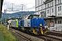 "Vossloh 1001323 - BLS Cargo ""Am 845 002-5"" 16.08.2012 - Solothurn WestVincent Torterotot"