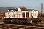 """Vossloh 1001323 - Sersa """"Am 845 002-5"""" 12.12.2015 - CornauxGeorg Balmer"""