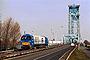 "Vossloh 1001324 - ShortLines ""SL 2002"" 17.03.2004 - Rotterdam, BotlekbrückeFrank Seebach"