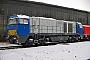 Vossloh 1001324 - Alpha Trains 23.01.2014 - Stendal, AlstomAndreas Steinhoff
