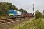 Vossloh 1001324 - OHE Cargo 01.10.2014 - KattenvenneHeinrich Hölscher