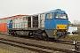 """Vossloh 1001324 - Alpha Trains """"92 80 1272 201-5 D-ATLD"""" 09.03.2017 - Minden (Westfalen), mkb-BetriebshofKlaus Görs"""