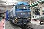 Vossloh 1001325 - Alpha Trains 21.09.2013 - Stendal, AlstomThomas Wohlfarth