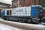 Vossloh 1001325 - Alpha Trains 23.01.2014 - Stendal, ALSAndreas Steinhoff