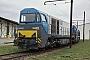Vossloh 1001326 - ferrotract 22.12.2014 - Saint-Pierre-des-CorpsAlexander Leroy