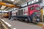 """Vossloh 1001326 - HTFS """"2103"""" 21.04.2020 - NordhornThien Johann"""