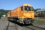 """Vossloh 1001327 - KSW """"43"""" 17.08.2005 - Siegen-EintrachtLars Pietrowski"""