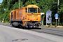 """Vossloh 1001327 - KSW """"43"""" 19.07.2006 - Siegen-EintrachtArmin Schwarz"""
