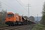 """Vossloh 1001327 - KSW """"43"""" 04.04.2012 - SiegenChristoph Schumny"""