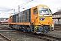 """Vossloh 1001327 - KSW """"43"""" 28.01.2014 - SiegenEckard Wirth"""