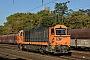 """Vossloh 1001327 - KSW """"43"""" 30.09.2018 -  Köln, Bahnhof WestWerner Schwan"""