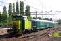 """Vossloh 1001330 - NedTrain """"703"""" 25.05.2006 - Den HaagRogier Immers"""