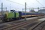 "Vossloh 1001330 - NedTrain ""703"" 09.11.2009 - MaastrichtHarald Belz"
