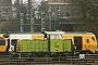 """Vossloh 1001331 - NS """"704"""" 13.04.1999 - Arnhem CentraalLeon Schrijvers"""