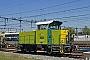 """Vossloh 1001335 - NedTrain """"708"""" 12.06.2015 - ZwolleWerner Schwan"""