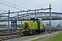 """Vossloh 1001335 - NS """"708"""" 14.10.2017 - ZwolleWerner Schwan"""