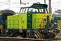 """Vossloh 1001337 - NedTrain """"710"""" 14.05.2005 - MaastrichtGunther Lange"""