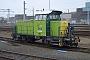 "Vossloh 1001338 - NedTrain ""711"" 09.11.2009 - MaastrichtHarald Belz"