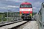 "Vossloh 1001340 - SerFer ""G 2000.01 SE"" 09.06.2005 - Monfalcone, HafenDavide Brissi"