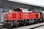 "Vossloh 1001342 - ÖBB ""2070 061-3"" 04.05.2016 - Wien, HauptbahnhofRudi Lautenbach"