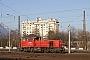 """Vossloh 1001352 - ÖBB """"2070 071-2"""" 23.03.2016 - Innsbruck, FrachtenbahnhofWerner Schwan"""