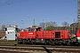 """Vossloh 1001352 - ÖBB """"2070 071-2"""" 20.04.2016 - InnsbruckWerner Schwan"""