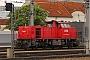 "Vossloh 1001355 - ÖBB ""2070 074-6"" 01.06.2016 - St. Pölten, HauptbahnhofFrank Thomas"