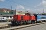 """Vossloh 1001357 - ÖBB """"2070 076-1"""" 19.04.2015 - Wien, WestbahnhofWerner Schwan"""