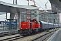 """Vossloh 1001357 - ÖBB """"2070 076-1"""" 19.08.2017 - Wien, HauptbahnhofWerner Schwan"""