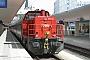 """Vossloh 1001366 - ÖBB """"2070 085-2"""" 28082014 - Wien, WestbahnhofClaude Schmitz"""
