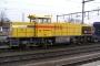 "Vossloh 1001373 - Strukton ""Willy"" 13.01.2008 - AmersfoortErik Baart"