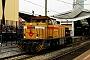 """Vossloh 1001373 - Strukton """"303002"""" 14.02.2014 - TilburgLeon Schrijvers"""