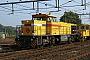 """Vossloh 1001373 - Strukton """"303002"""" 05.10.2005 - ArnhemDietrich Bothe"""