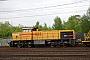 """Vossloh 1001373 - Strukton """"303002"""" 05.05.2014 - Hamburg-HarburgDr. Günther Barths"""
