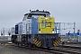 "Vossloh 1001374 - ERSR ""1201"" 28.11.2005 - Rotterdam-MaasvlakteAlexander Leroy"