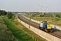 """Vossloh 1001374 - ERSR """"1201"""" 14.08.2009 - EchteldRens Bloom"""