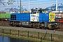 Vossloh 1001375 - Alpha Trains 30.01.2015 - Rotterdam, WaalhavenKarl Arne Richter