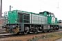 "Vossloh 1001376 - SNCF ""461012"" 10.11.2004 - Mulhouse NordTheo Stolz"