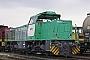 """Vossloh 1001377 - SNCF """"461013"""" 16.08.2010 - Moers, Vossloh Locomotives GmbH, Service-ZentrumRolf Alberts"""