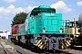 """Vossloh 1001377 - SNCF """"461013"""" 12.082010 - Moers, Vossloh Locomotives GmbH, Service-ZentrumAlexander Leroy"""