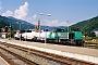 "Vossloh 1001377 - SNCF ""461013"" 08.09.2005 - ThannVincent Torterotot"