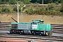 "Vossloh 1001377 - ferrotract ""1377"" 28.08.2015 - LavalDavid Haydock"
