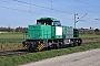 Vossloh 1001377 - Alpha Trains 16.03.2012 - HochfeldenAndré Grouillet