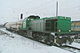 """Vossloh 1001378 - SNCF """"461014"""" 23.02.2005 - Oggersheim, BahnhofWolfgang Mauser"""